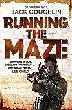Running the Maze (Kyle Swanson Series Book 5)