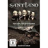 Santiano - Von Liebe, Tod und Freiheit