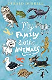 My Family and Other Animals (A Puffin Book)