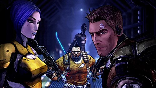 Borderlands: The Handsome Collection  screenshot