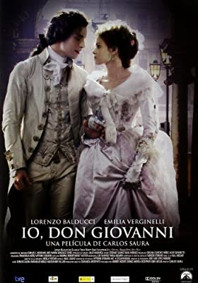 I, Don Giovanni , Io (EU Import) - (Spanisch)