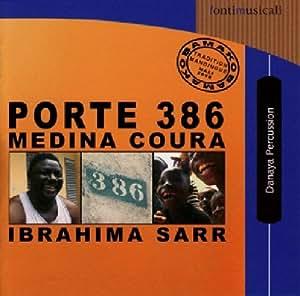 Porte 386