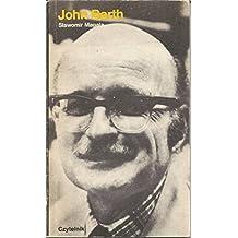 John Barth (Klasycy literatury XX wieku) (Polish Edition)