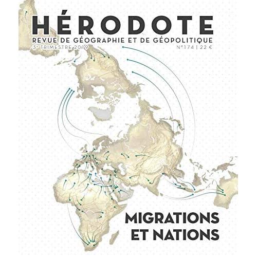 Migrations et nations