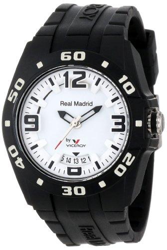 Viceroy 432834-55 – Reloj de pulsera Mujer, Caucho, color Negro