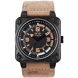 ene watch Modell 108 Driver Herrenuhr 655101101