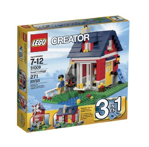 LEGO-Creator-Small-Cottage-31009