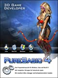 Pure Basic 4 - 3D Game Developer -