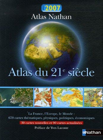 Atlas du 21e sicle