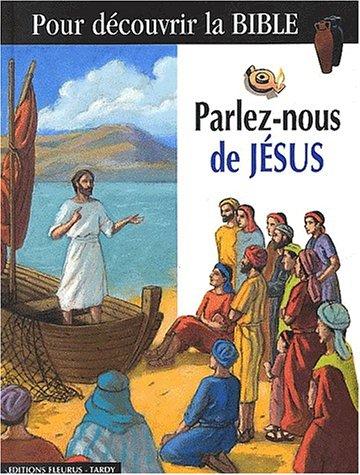 Parlez-nous de Jésus par La Diffusion catéchistique-Lyon (Album)