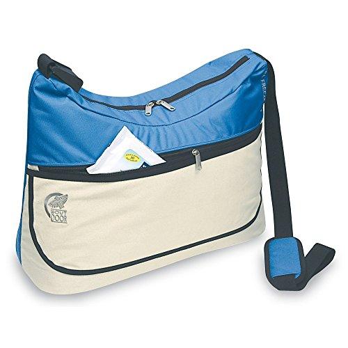 Preisvergleich Produktbild Brunner Sea Freeze 25 Liter Kühltasche (Einheitsgröße) (Blau/Weiß)