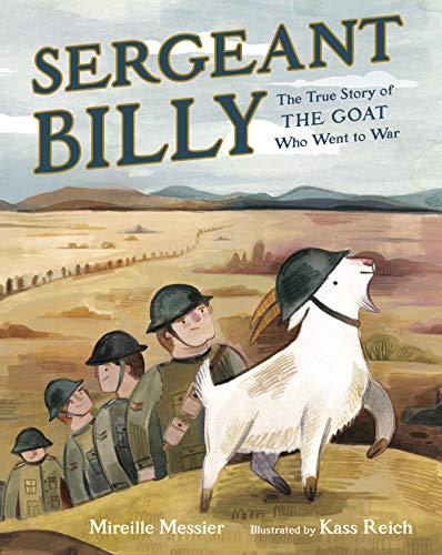 Sergeant Billy