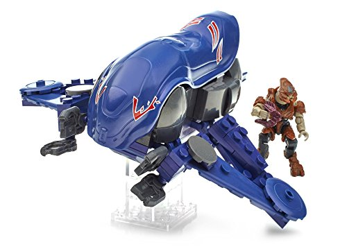 Mattel CNG65 Mega Bloks - Halo 5 Banshee Strike