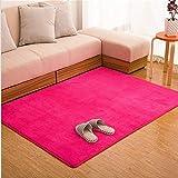 XMMGCDT Teppich Gedächtnisschaummattenbereichteppichschlafzimmerteppichmattenteppichtürmattenflurwohnzimmer Küchenboden Im Freienzuhause Dekoration,140 * 200Cm