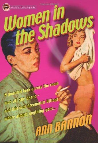 Portada del libro Women in the Shadows (Lesbian Pulp Fiction) by Ann Bannon (2002-08-02)