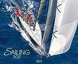 Sailing - Kalender 2017 - Korsch-Verlag - PhotoArt-Format - 55 x 46 cm