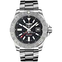 Ancho Ling Avenger II GMT A3239011   BC35   170 A