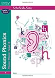 Sound Phonics Phase Three Book 2 (Book 4 of 10): Early Years/Key Stage 1
