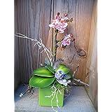 Gesteck mit Orchidee