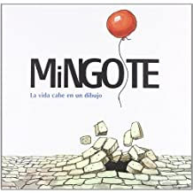 Antonio Mingote - Life Can be Captured in a Cartoon