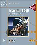 Product icon of Inventor 2009: Grundlagen und Methodik in zahlreichen