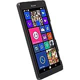Krusell 60349Fond Coque pour Microsoft Lumia 950x l transparent/noir