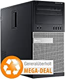 Dell OptiPlex 990 MT, Core i5, 8 GB, 250 GB HDD, Win 10 (generalüberholt)