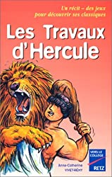 Les Travaux d'Hercule, 10-11 ans