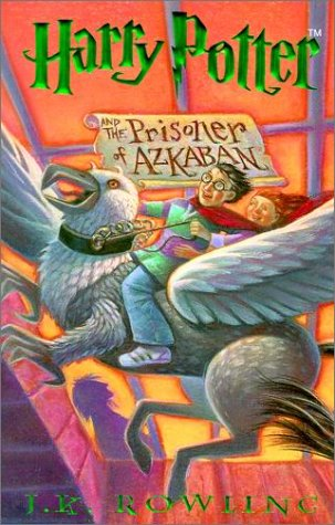 Harry Potter and the Prisoner of Azkaban (Thorndike Young Adult)