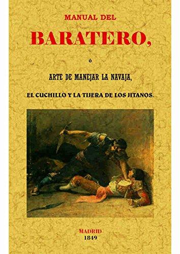 Manual del Baratero por Vv.Aa.