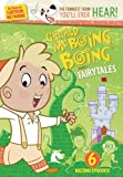 Gerald Mcboing Boing Fairy Tales [DVD] [Region 1] [US Import] [NTSC]
