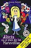 Libros PDF Alicia en el Pais de las Maravillas Ilustrado Incluye nuevos estilos de moda de Alicia Coleccion LOS 100 LIBROS MAS LEIDOS CLASICOS (PDF y EPUB) Descargar Libros Gratis