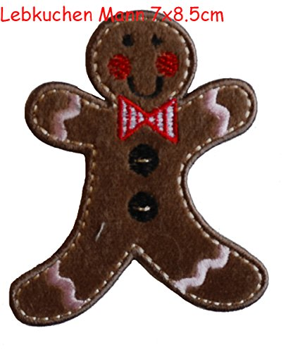 2-iron-on-appliques-set-gingerbread-man-7x9cm-and-panda-9x9cm-embroidered-application-set-by-trickyb