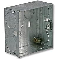 Pro Elec–singolo metallo della scatola,