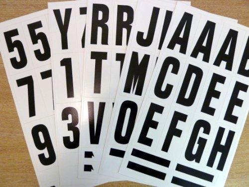 paquet-de-62-x-75-mm-noir-sur-blanc-lettres-et-chiffres-autocollants-en-vinyle-etanche-auto-adhesive