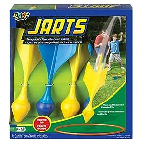 JARTS jeu-