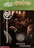 Harry Potter - Collège Poudlard