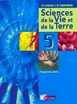 Lizeaux / Tavernier SVT 5e