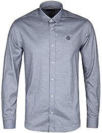 Henri Lloyd Edale Blue Shirt