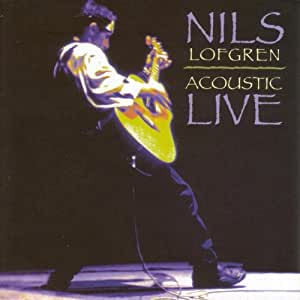 Acoustic Live [Import allemand]