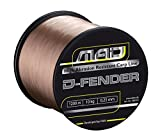 DAM Mad D-Fender Karpfen-Schnur Monofil 0