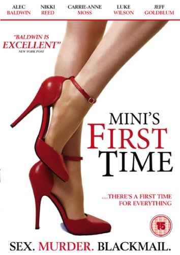 minis-first-time-2006-dvd