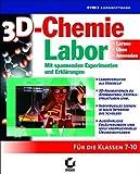 3D Chemielabor