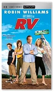 Rv [UMD Mini for PSP] [2006] [US Import]