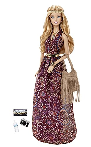 Barbie Mattel DGY12 The Look Doll 4, Puppen (Barbie Puppe Nägel)