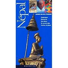 Guide Bleu Évasion : Népal