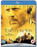 Tears Of The Sun [Blu-ray] [2007] [Region Free]