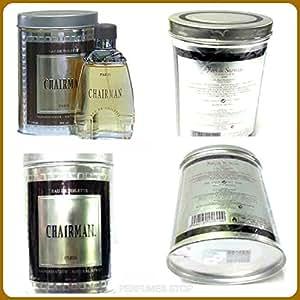 Yves De Sistelle Chairman 3.3 Eau De Toilette Spray for Men Perfume