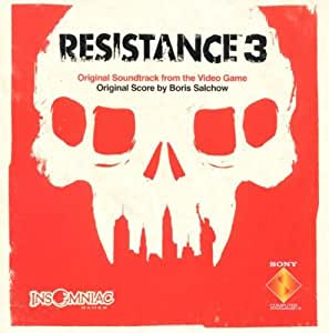 Resistance 3 (Ost)