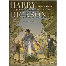 Harry Dickson, Tome 12 : Le diable du Devonshire